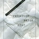 Crumpled Paper Boat cover
